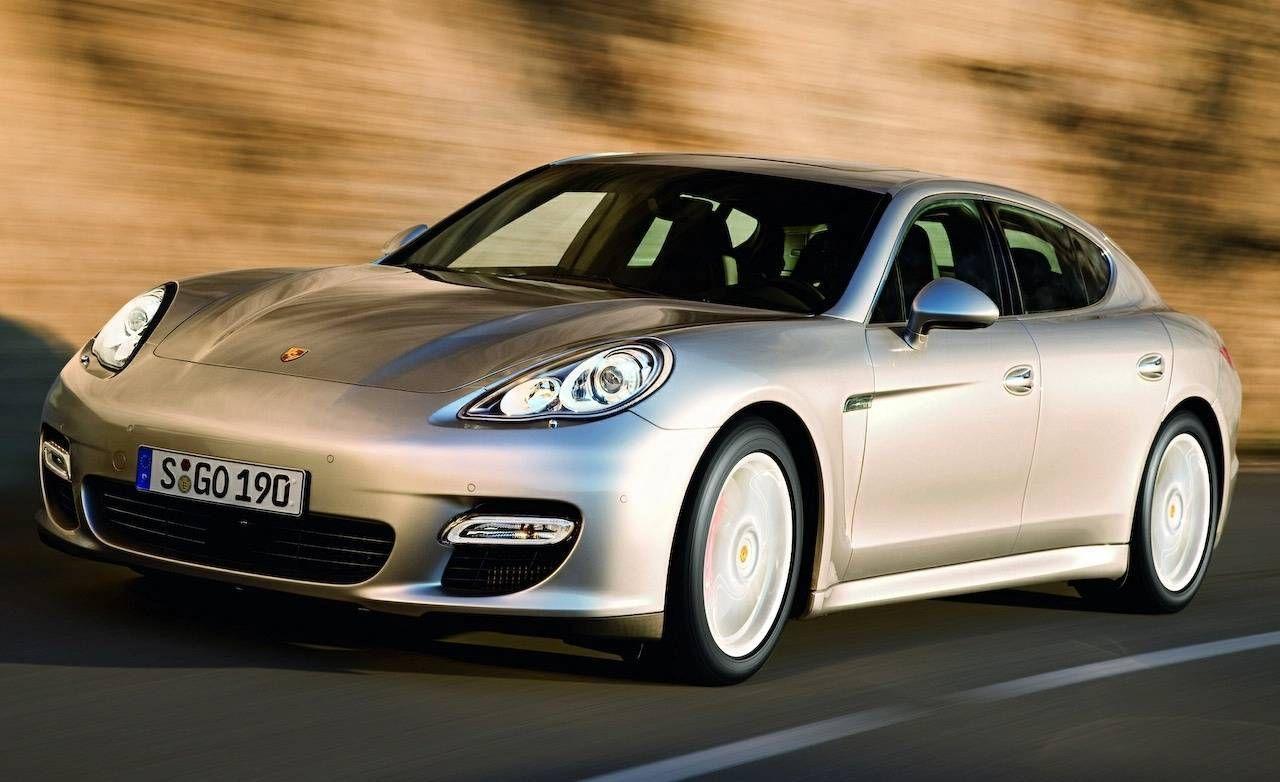 2010-Porsche-Panamera