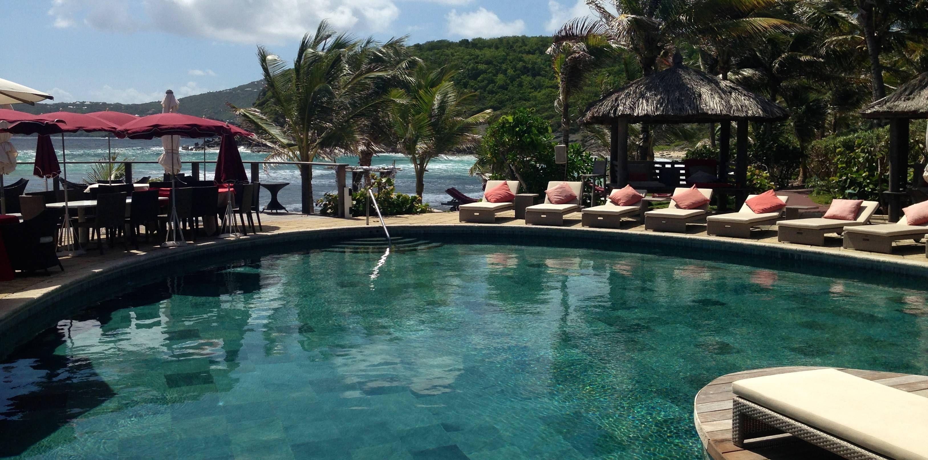 Hotel Le Manapany SPA e Cottages – St Barths