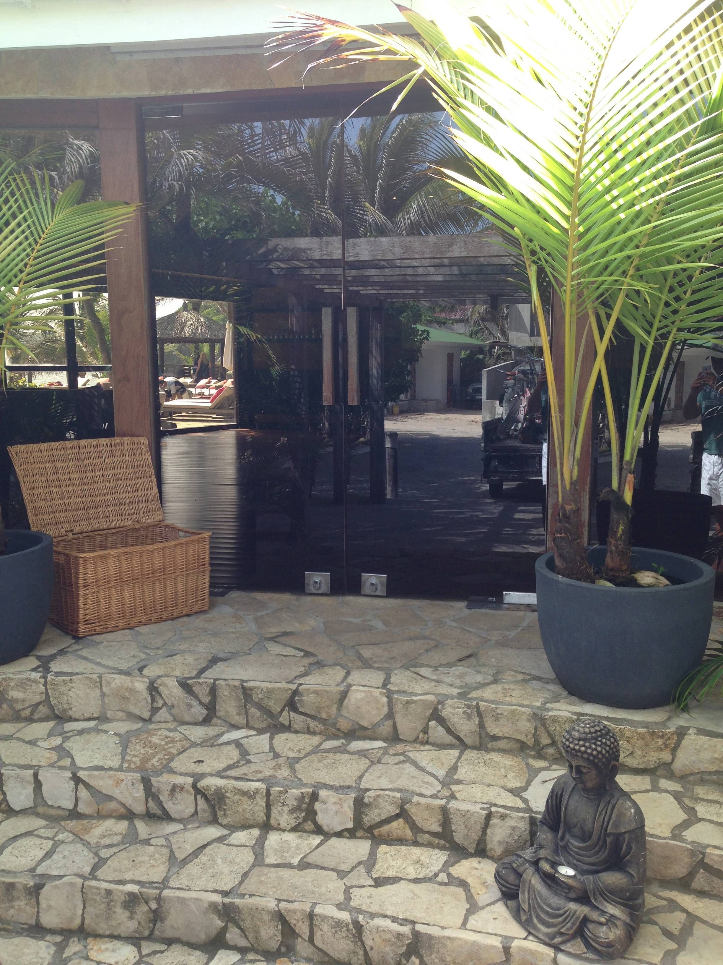 Le Manapany SPA  Cottages