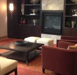 Hotel Hilton Rosemont – Chicago O'Hare