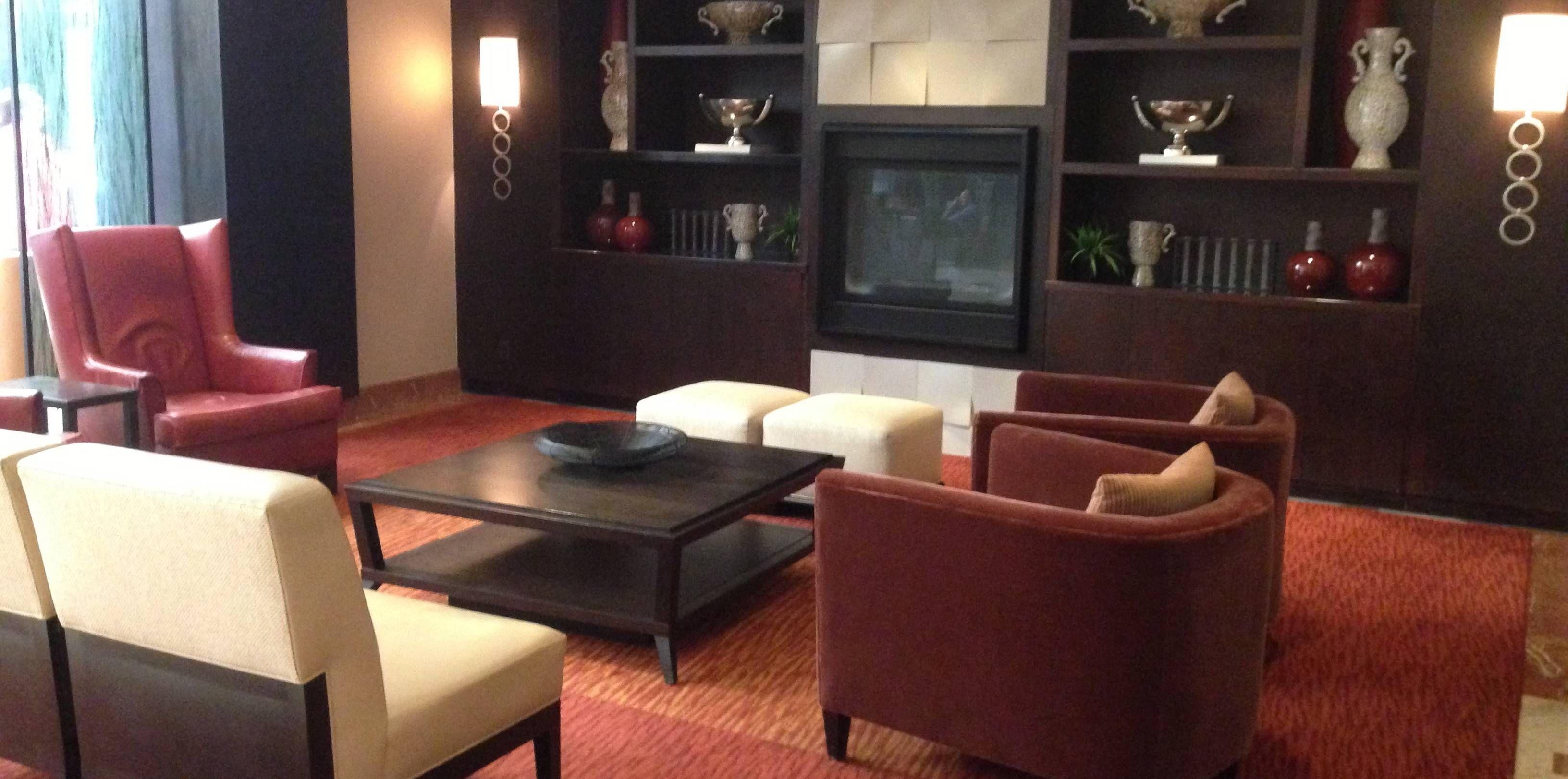 Hotel Hilton Rosemont – Chicago O'Hare