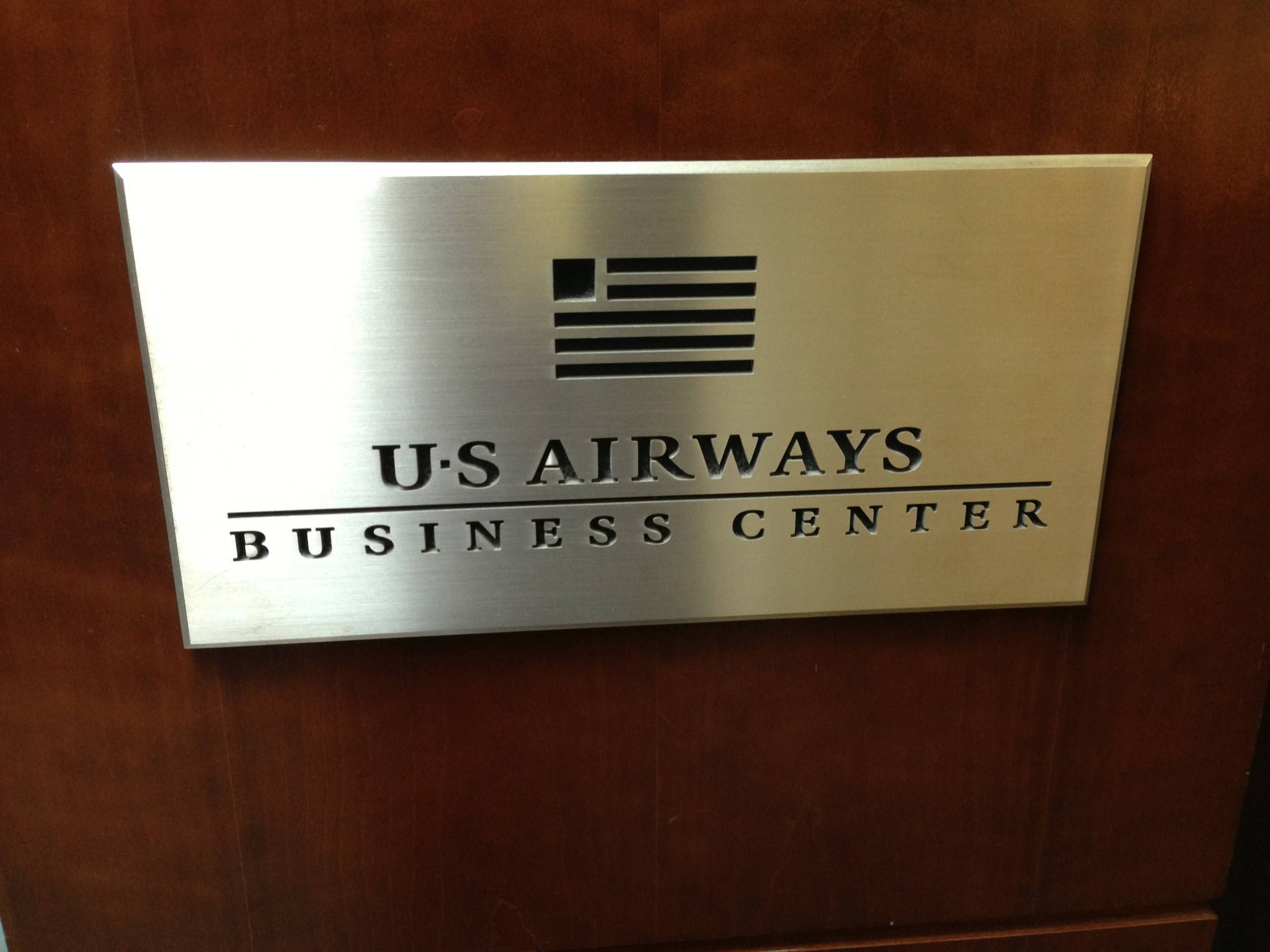 Us airways club