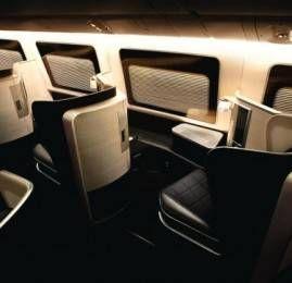 British Airways vai operar o novo B777-300 na rota de/para o Rio de Janeiro