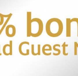 Etihad Guest oferece 20% de bonus na transferência de pontos de hotéis
