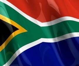 Passageiro de Primeira na África do Sul