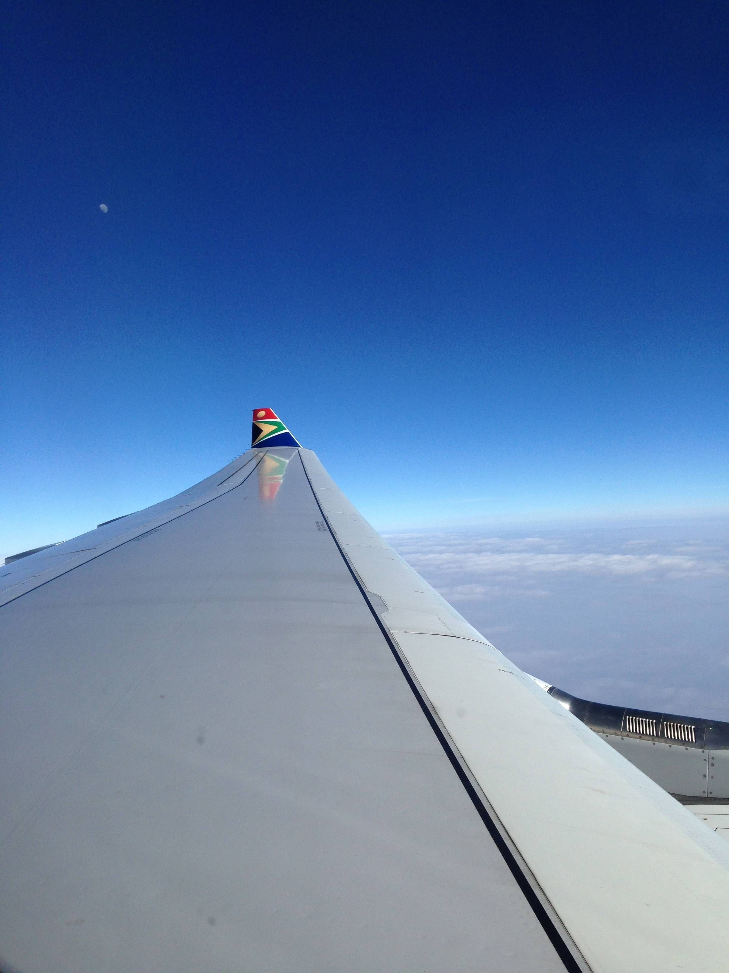 classe executiva a330 south african