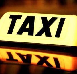 Santander oferece 50% de desconto nas corridas de taxi em SP para seus clientes