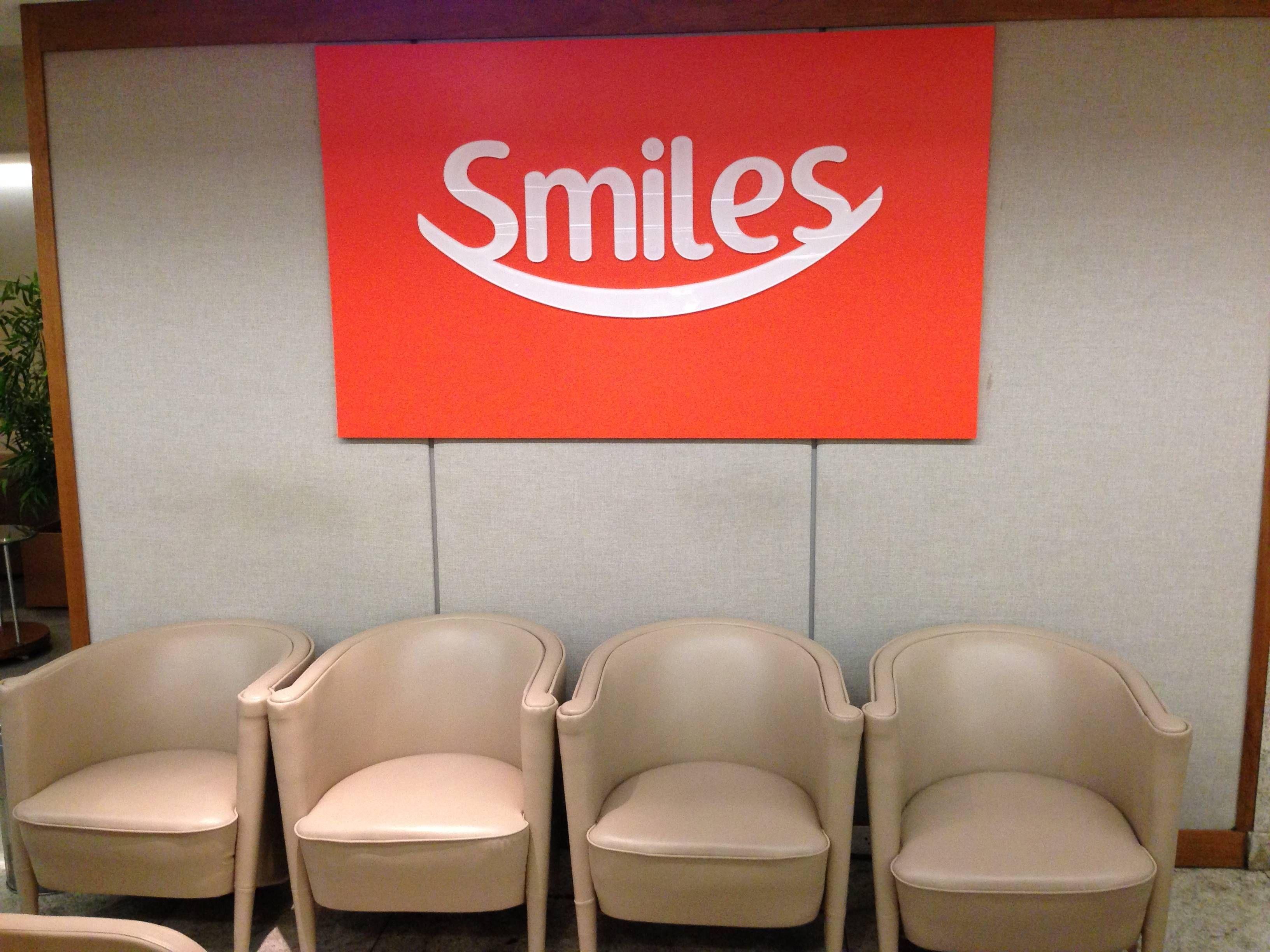 sala vip smiles aeroporto de guarulhos
