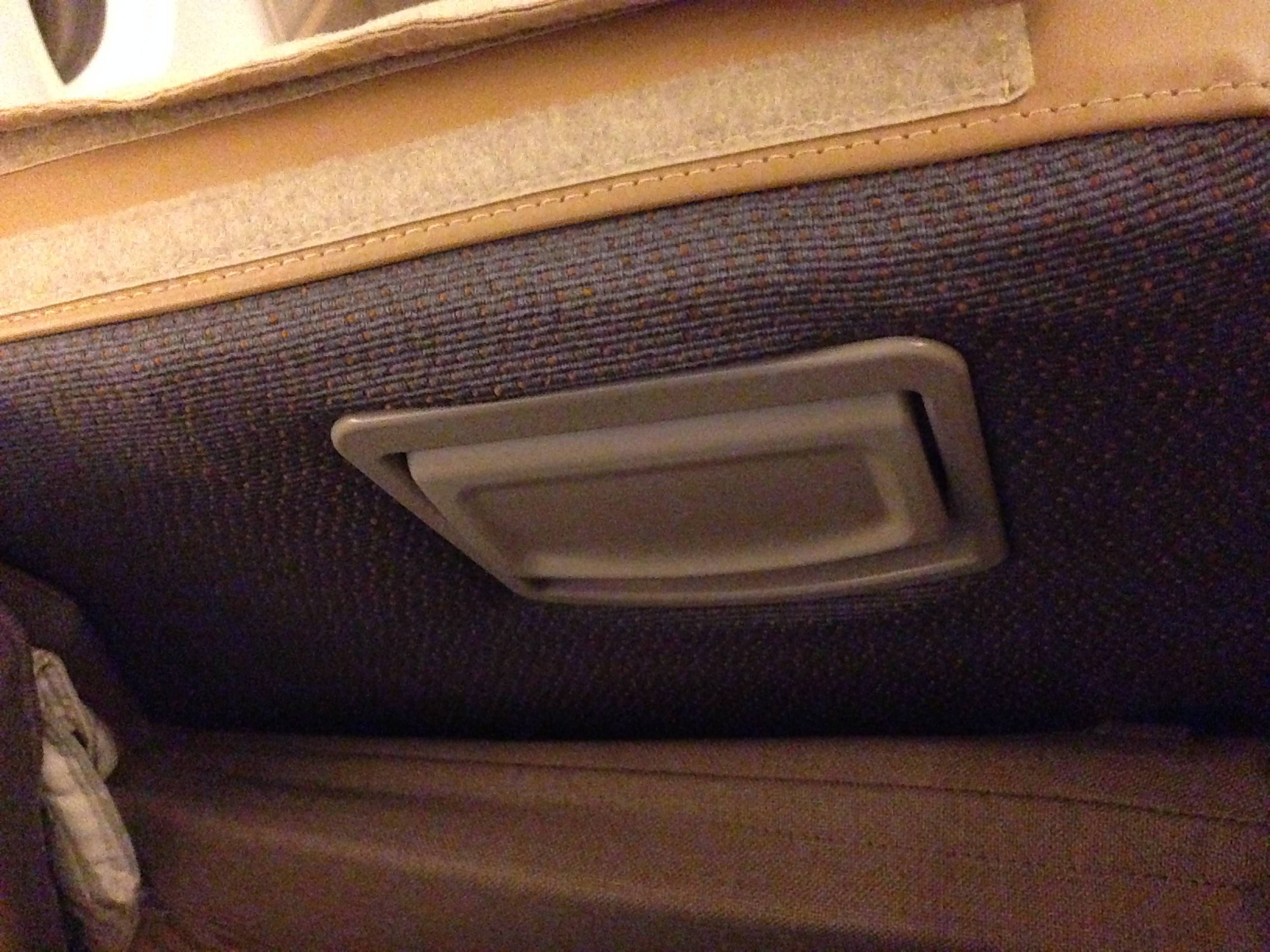 Singapore Airlines A340 All Business Class SQ21
