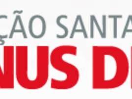 Promoção de Natal do Santander vai dar até o triplo de pontos