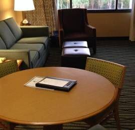 DoubleTree Suites by Hilton Hotel Orlando – Lake Buena Vista