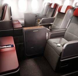 TAM vai usar o A350XWB nas rotas para Nova York e Orlando