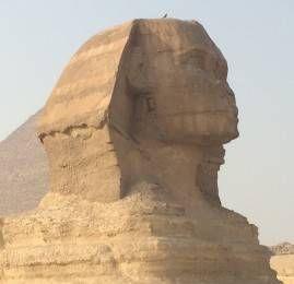 Conhecendo o Egito com a Cairo Overnight Tours