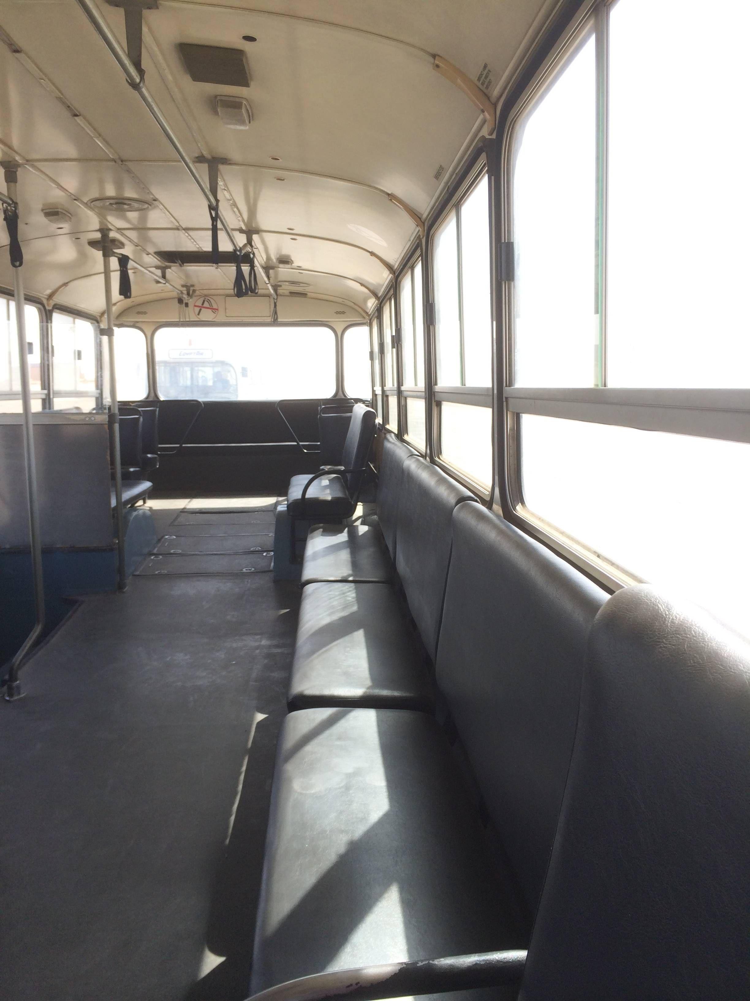 egyptair business class bus