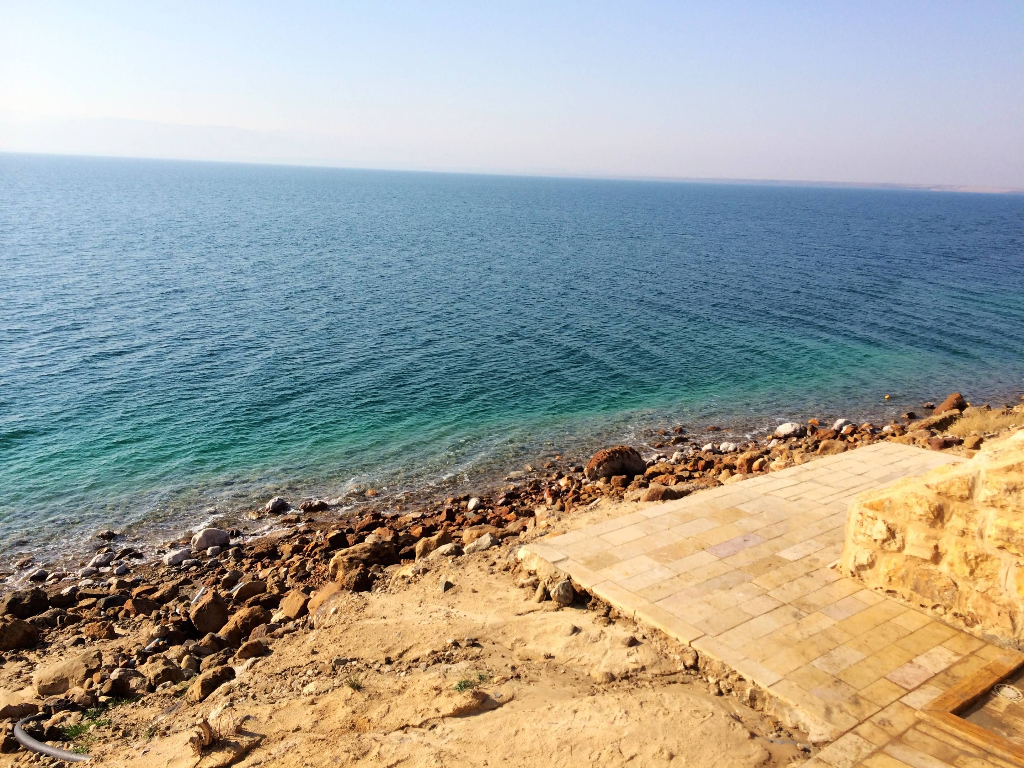 The Movenpick Resort and Spa Dead Sea