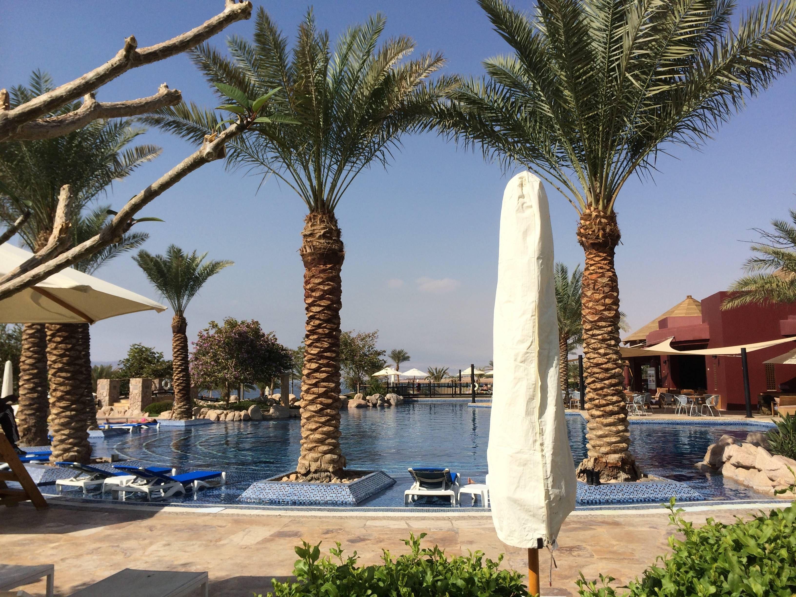 Movenpick Aqaba Tala Bay