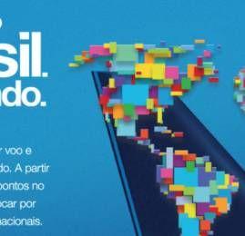 TudoAzul já permite resgate de passagens internacionais pelo site