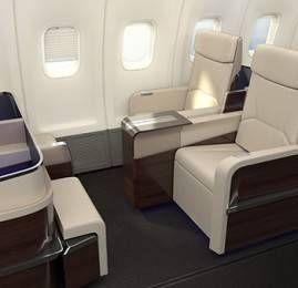 Four Seasons lança seu avião particular com experiência exclusiva