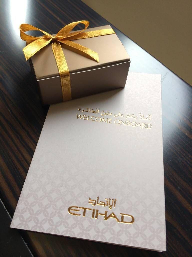 Primeira Classe Etihad - Diamond First Class