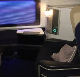 British Airways oferece upgrade gratuito para Primeira Classe