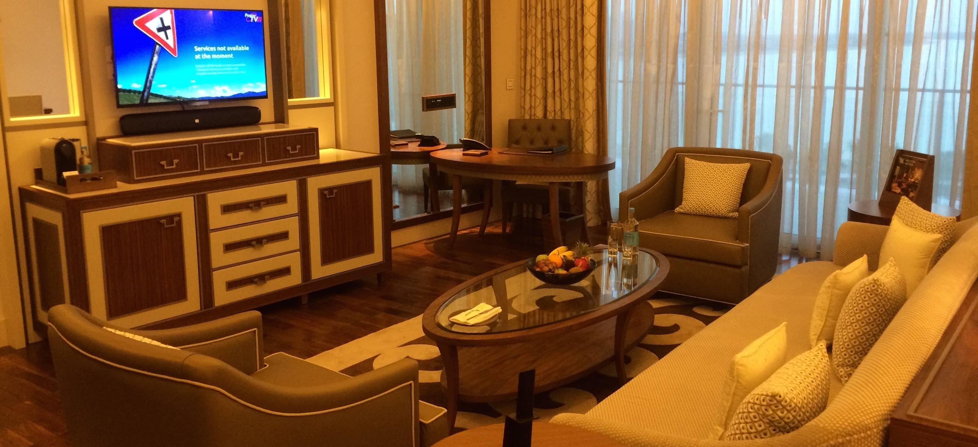 Waldorf Astoria Dubai