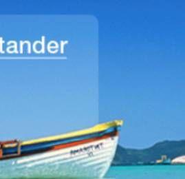 TudoAzul oferece 50% de bonus para transferências do Santander