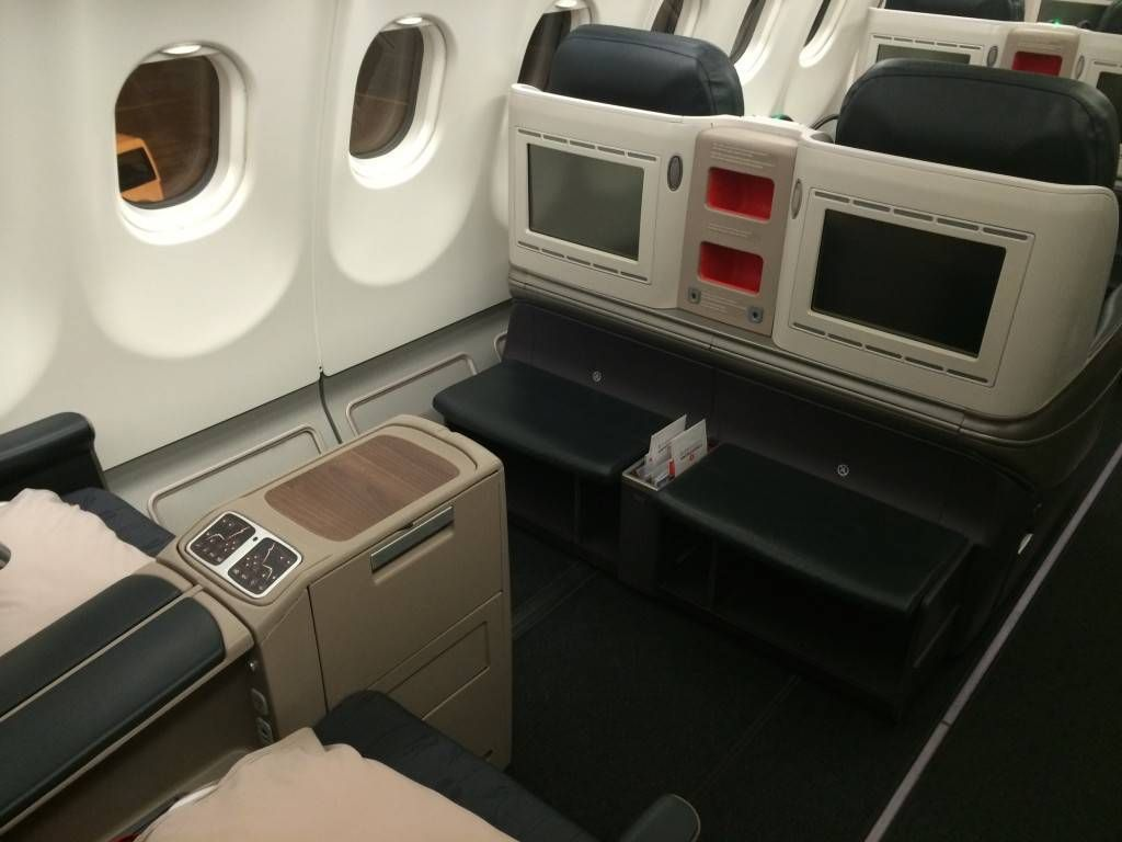 classe executiva turkish a330 business class