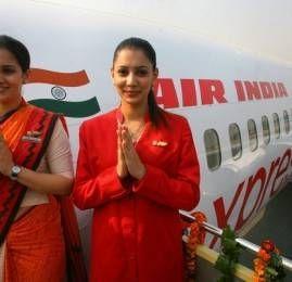 Air India entra na Star Alliance dia 11 de Julho