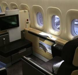 Passagens para Europa em Primeira Classe com a Lufthansa por R$3.700,00