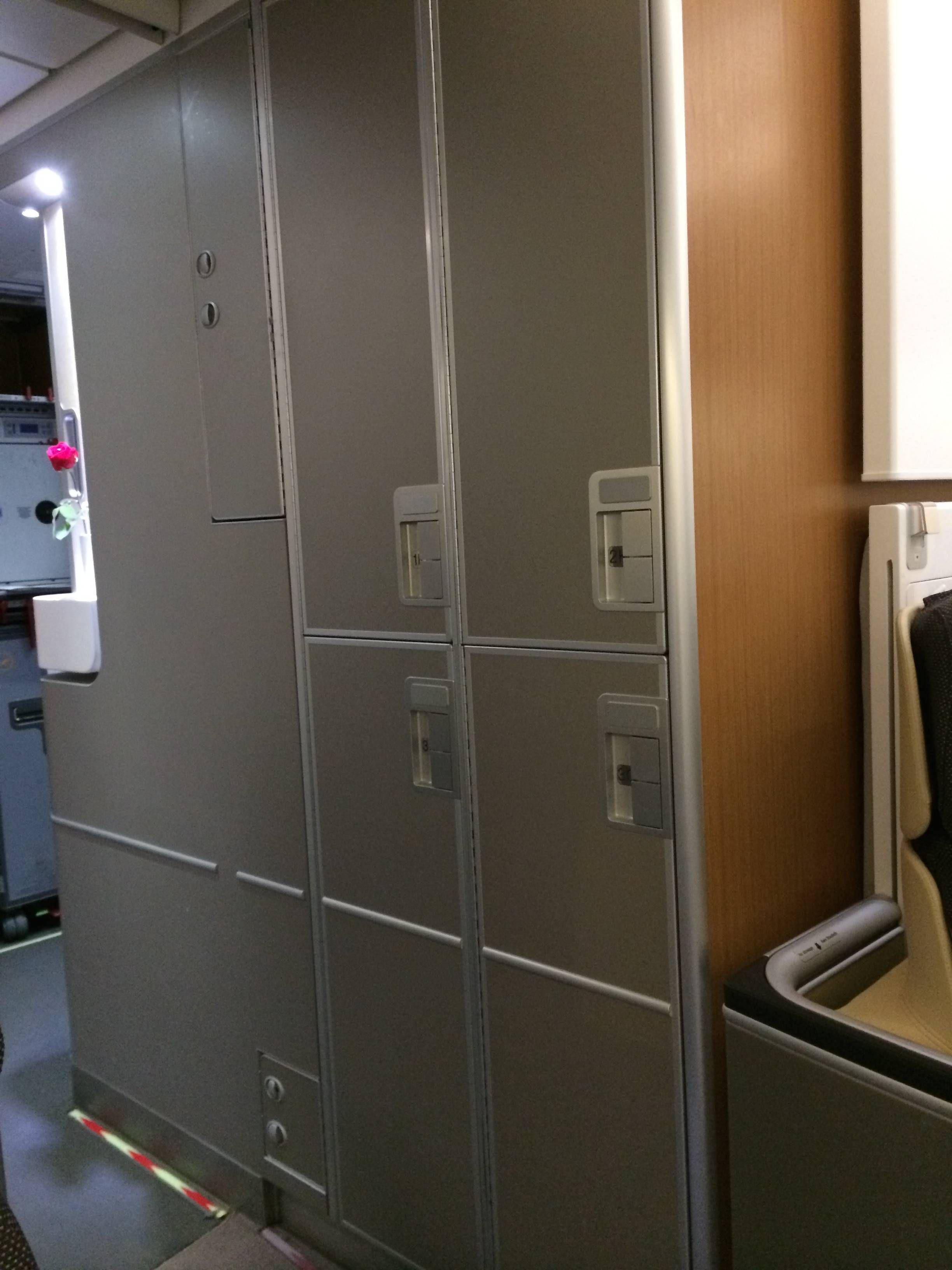 Lufthansa Primeira Classe Voo Inaugural B747-8 Sao Paulo Frankfurt - passageirodeprimeiira