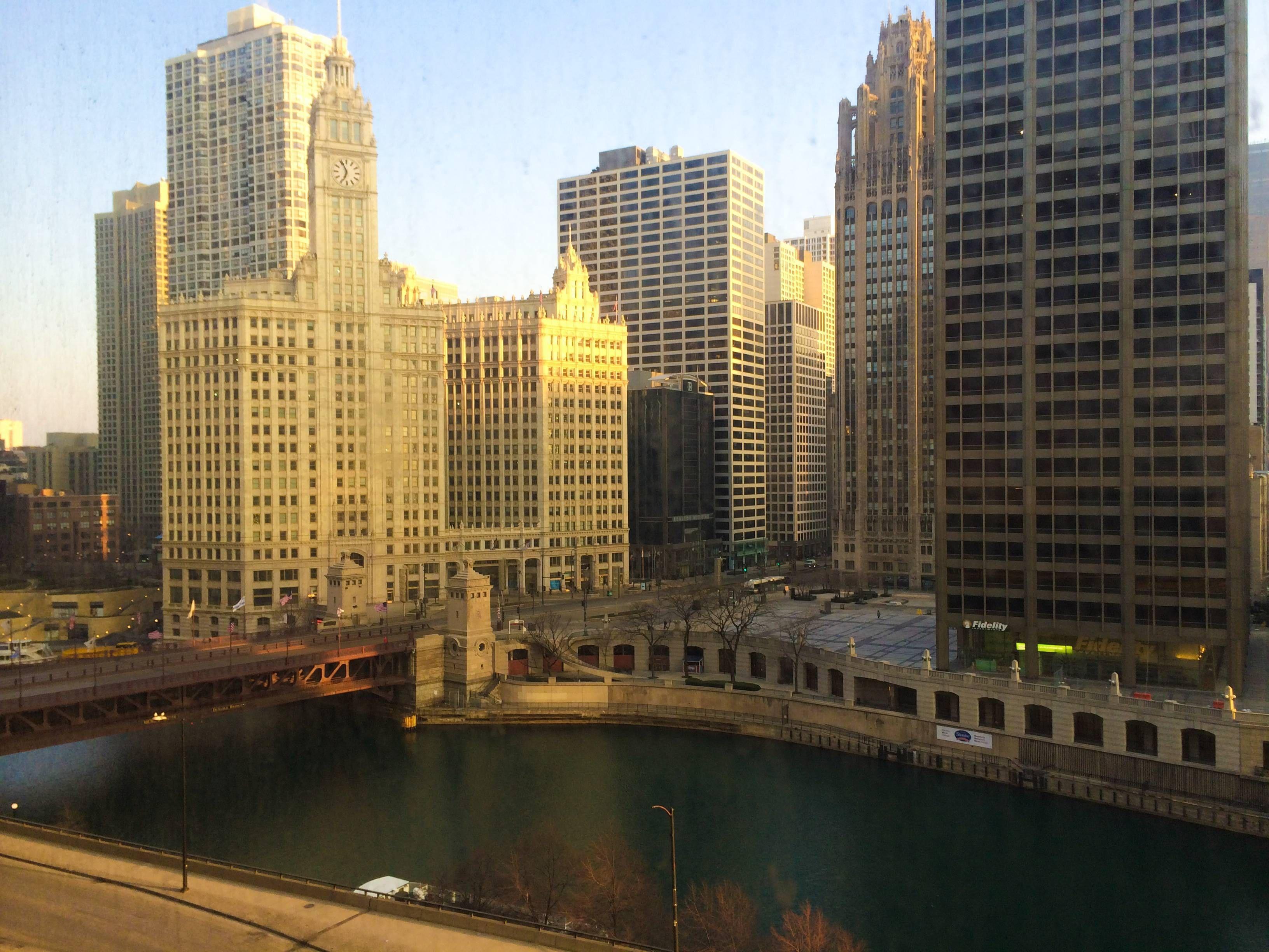 hyatt regency chicago passageirodeprimeira
