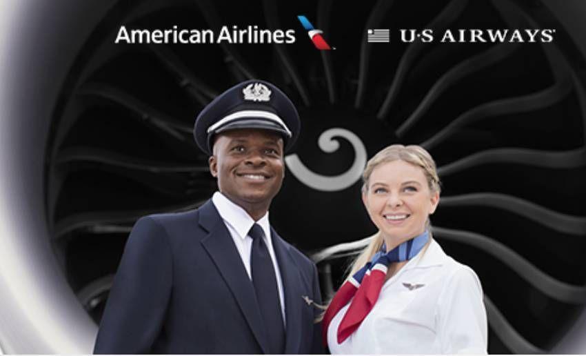Novidades entre a fusão dos programas de fidelidade da US Airways e American Airlines