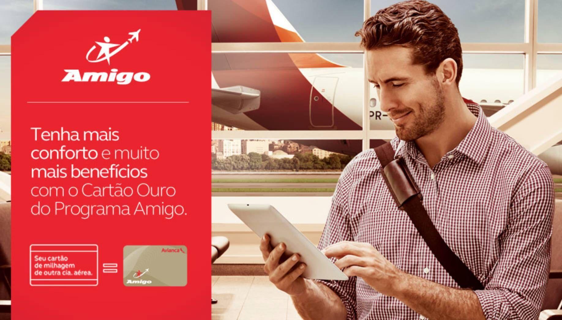 Avianca Brasil oferece status match para clientes de outros programas