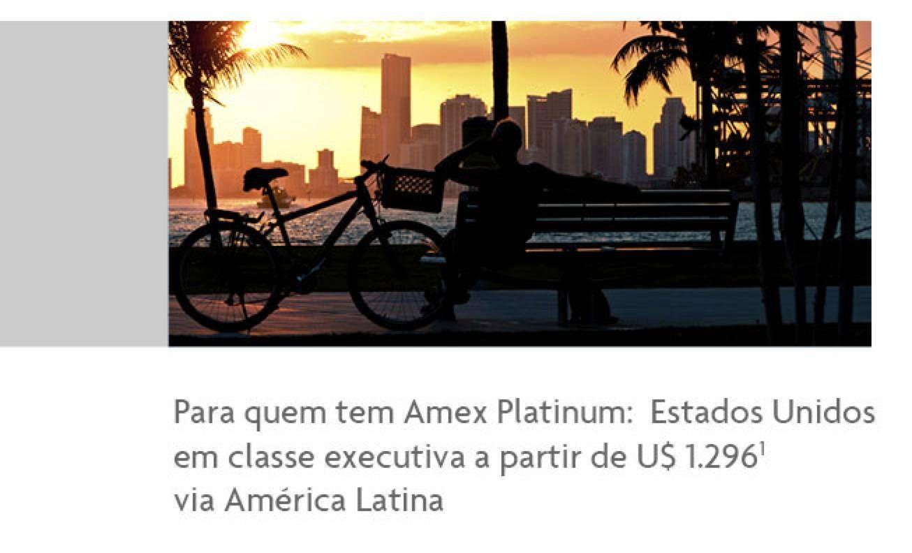 platinum travel service avianca a330