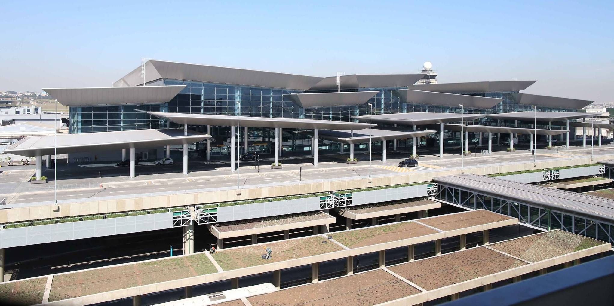 Foto: GRU Airport