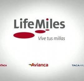 LifeMiles da Avianca oferece 100% de bonus na compra de milhas