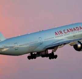 TAM Fidelidade termina parceria com a Air Canada