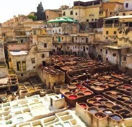 Conhecendo o Marrocos com a Memoire Voyage
