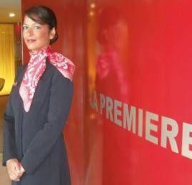 Air France ganha prêmio Skytrax por seu lounge La Première