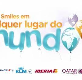 Programa Smiles: Conheça as categorias e seus benefícios