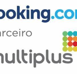 Booking.com e aplicativo TAM Fidelidade: benefícios e novidades aos participantes Multiplus