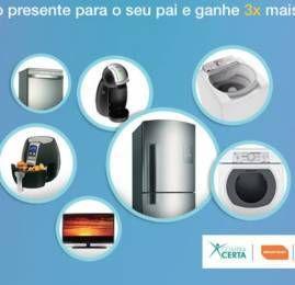 Programa TudoAzul oferece 3x mais pontos com o Compra Certa