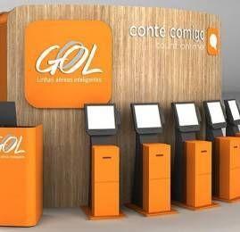 """GOL lança o """"Conte Comigo"""", serviço exclusivo para atendimento nas áreas de embarque"""