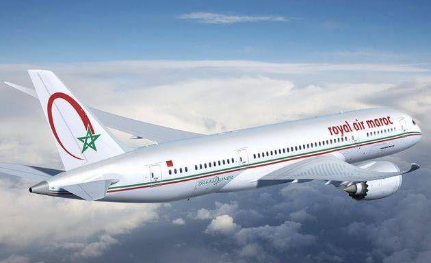 Marrocos e Portugal – Estreando a Royal Air Maroc
