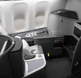 United vai mudar a aeronave que faz a rota de/para Houston saindo de São Paulo