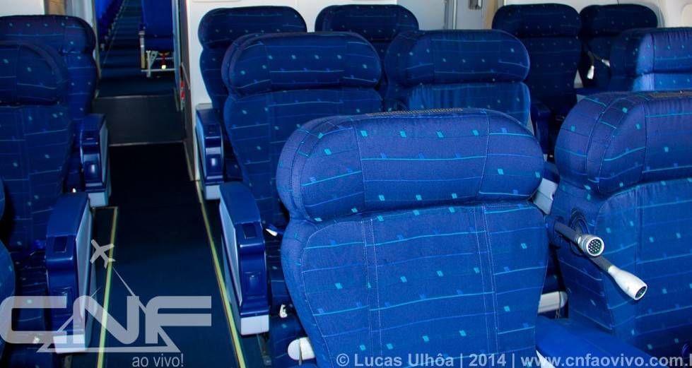 AZUL tem passagens para os Estados Unidos por R$4.300 na classe executiva