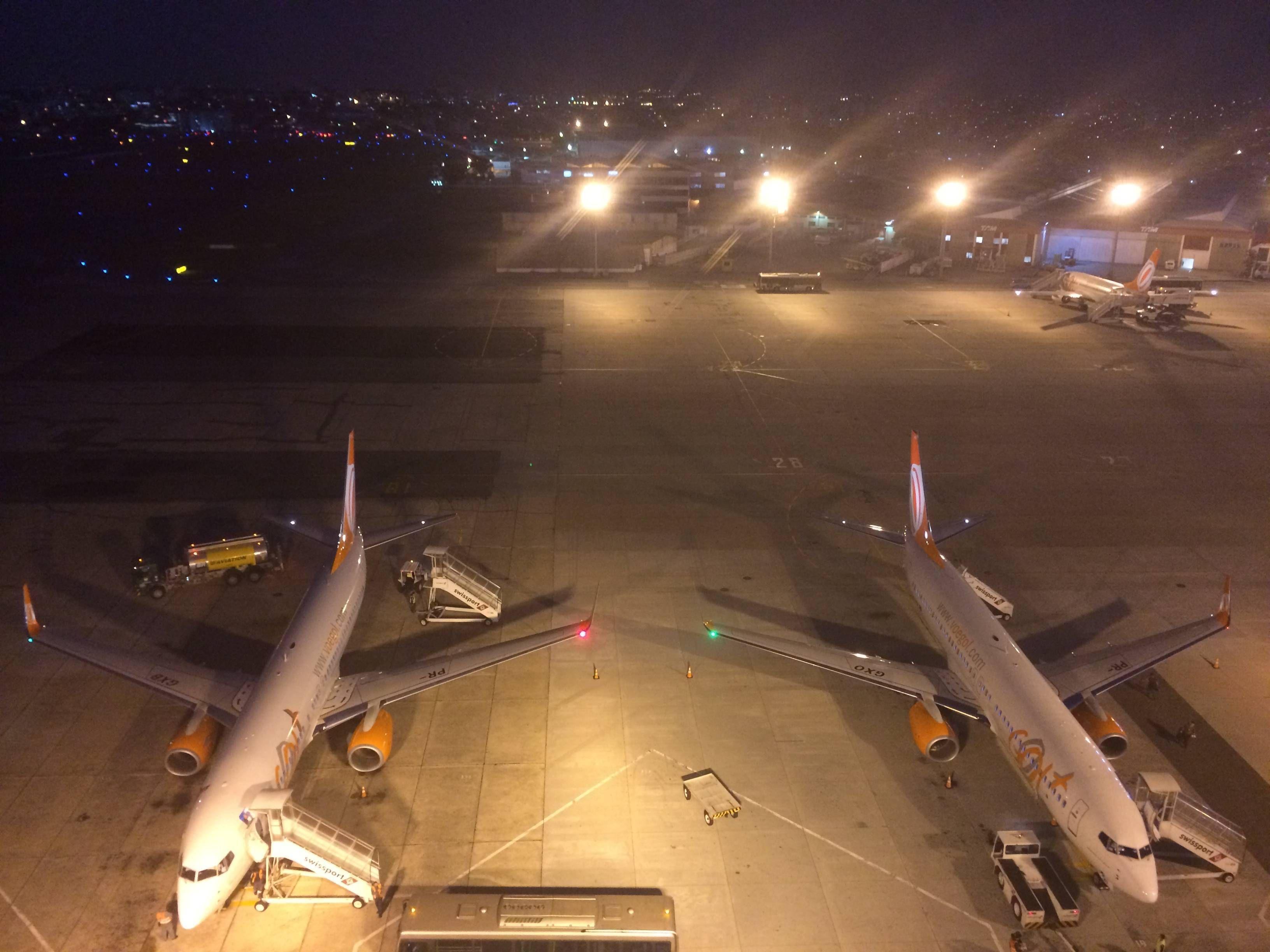 controle aereo sp - passageirodeprimeira