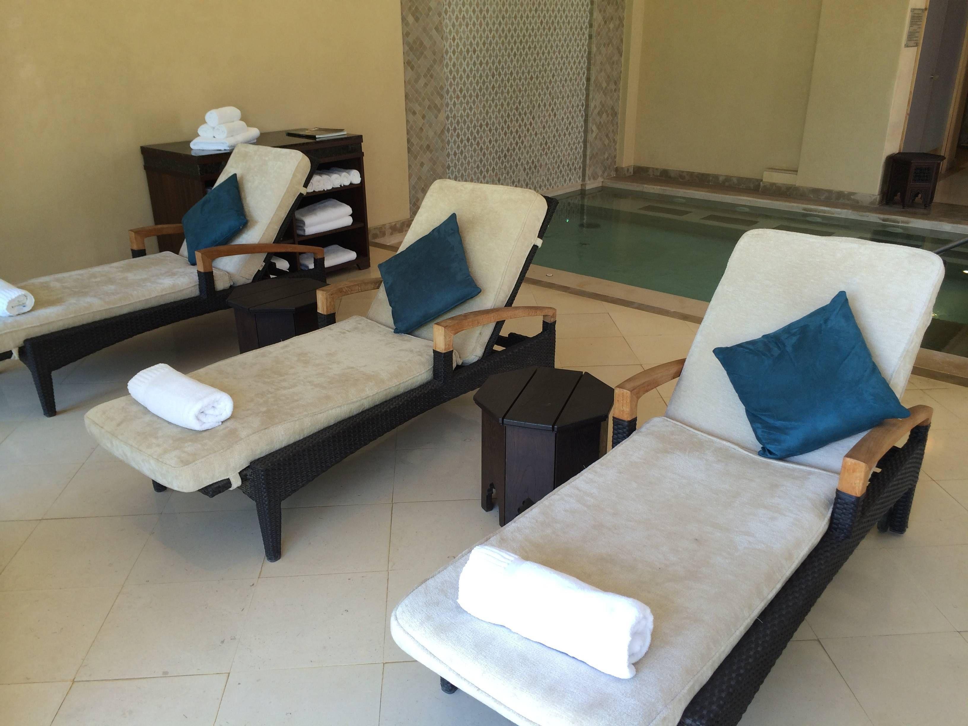 four seasons resort marrakech passageirodeprimeira