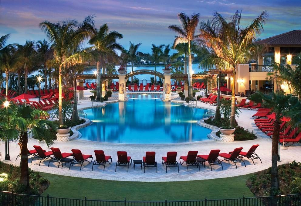 Hotéis sofisticados como Hilton e Waldorf Astoria criam incentivos para conquistar mais turistas