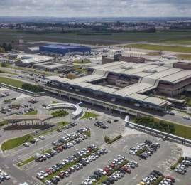 Municípios poderão administrar aeroportos em consórcio